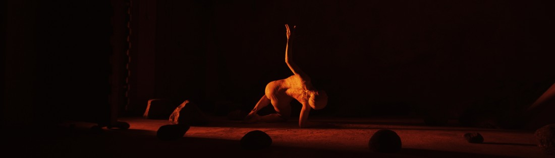 Sub Terra (2014), dir. Valtteri Raekallio