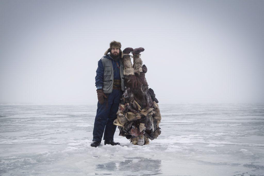 Cold Storage (2016), Valtteri Raekallio & Eero Vesterinen