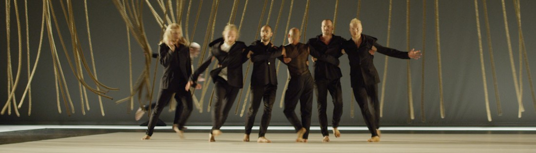 Tero Saarinen Company / Morphed (2014)