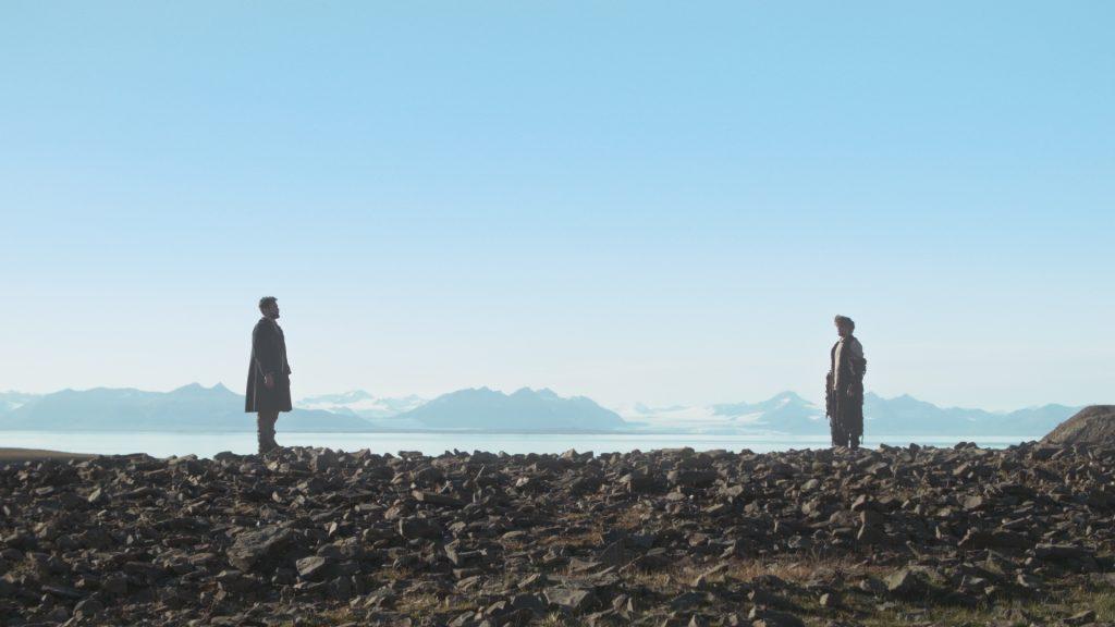 No Man's Land (2020), Valtteri Raekallio & Thomas Freundlich