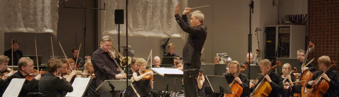 Avanti! Chamber Orchestra